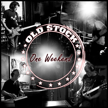One Weekend cover art