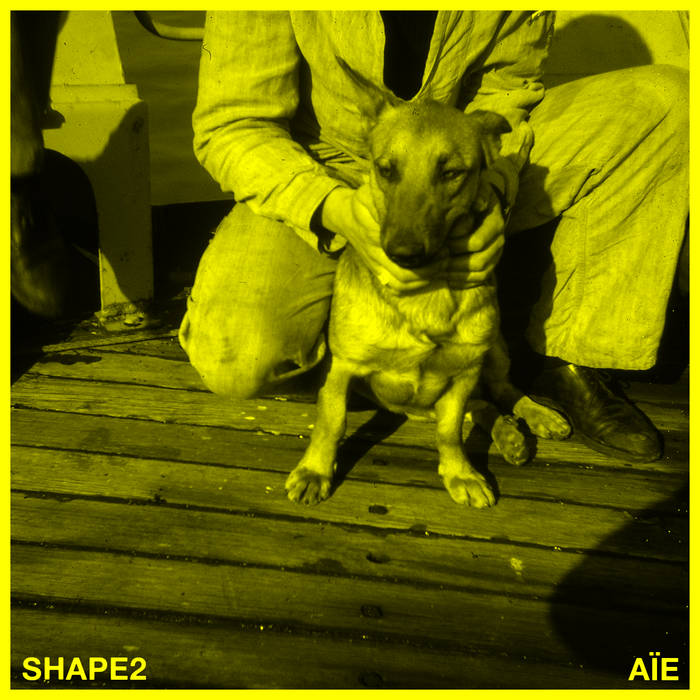 Aïe cover art
