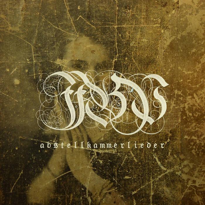 Abstellkammerlieder cover art