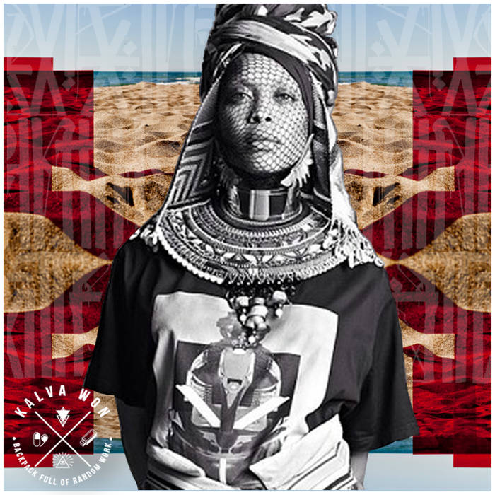 Queen (Badu) cover art