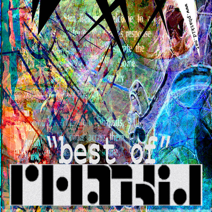 best of... cover art