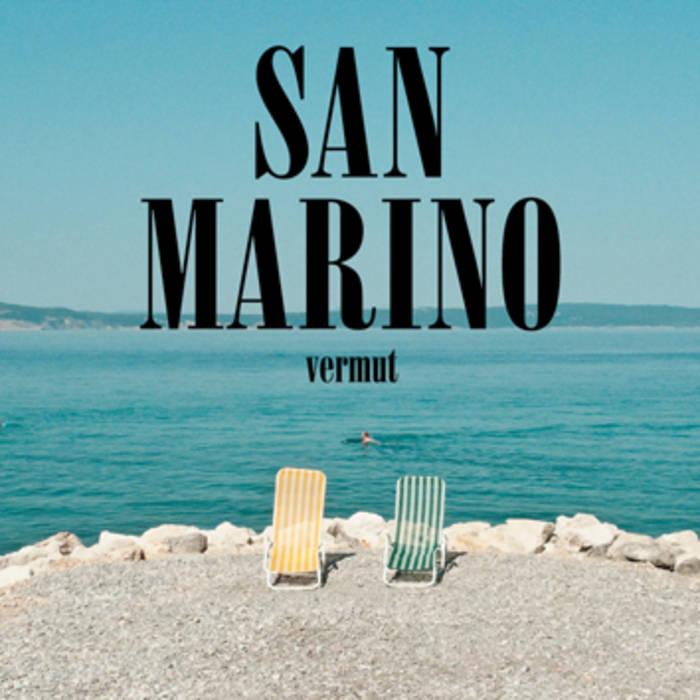 Vermut cover art