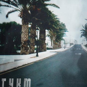 T Y K M cover art
