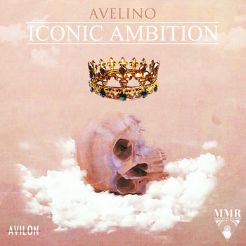 Iconic Ambition cover art