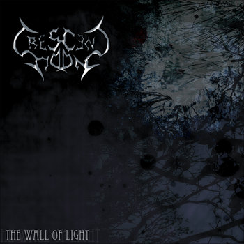 Crescent Moon - The Wall Of Light