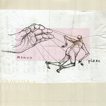 Manus Plere cover art