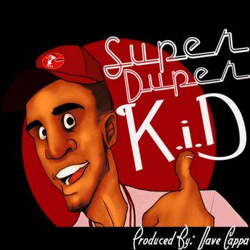 Super Duper cover art