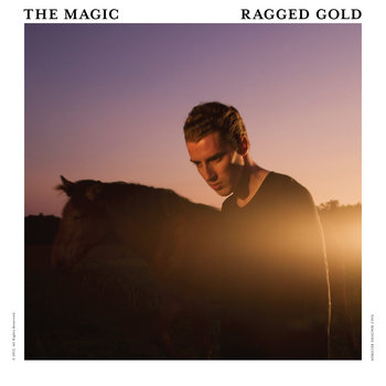 Ragged Gold cover art