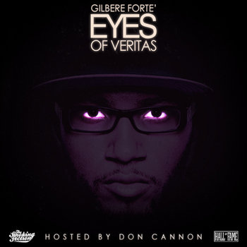 EYES of VERITAS cover art
