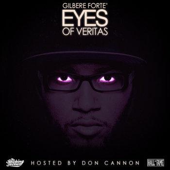 EYES of VERITAS cover art