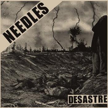 Desastre cover art