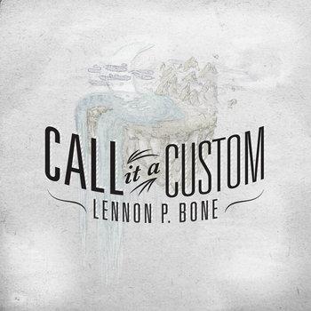 Call It A Custom cover art
