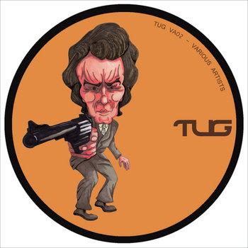 TUG VA02 cover art
