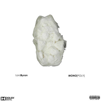 Mono{Poly} cover art