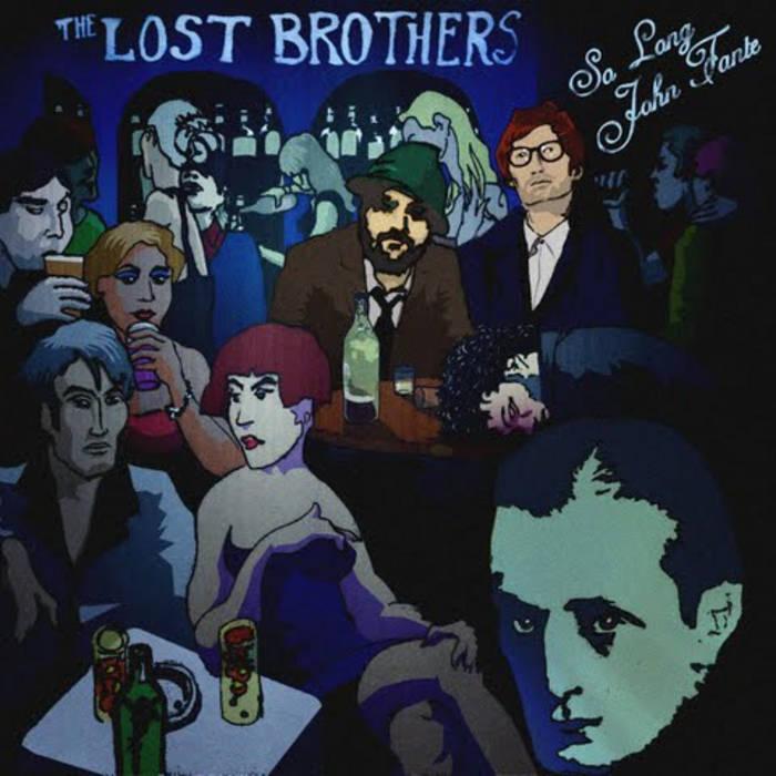 So Long John Fante cover art