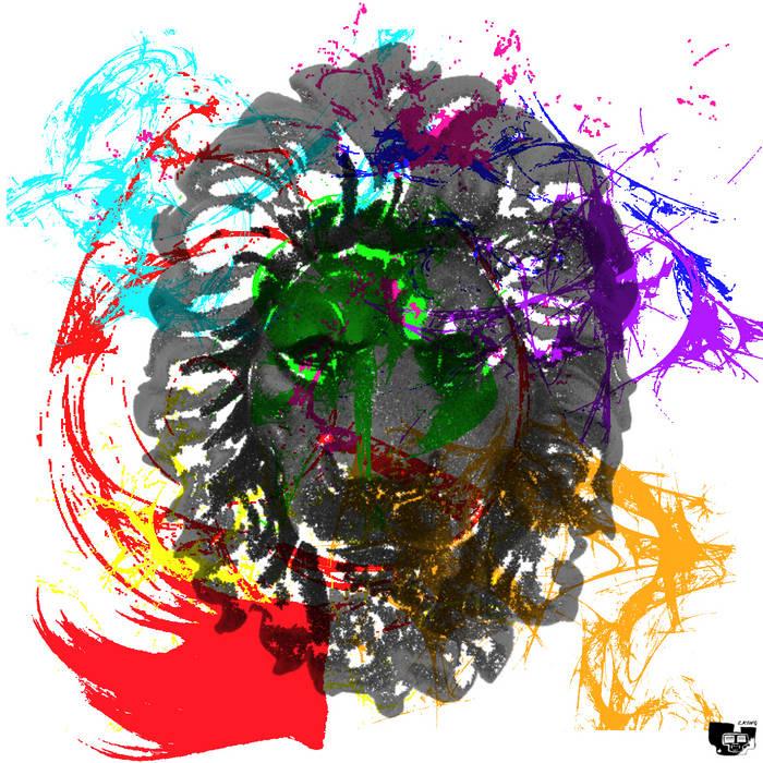 !! cover art