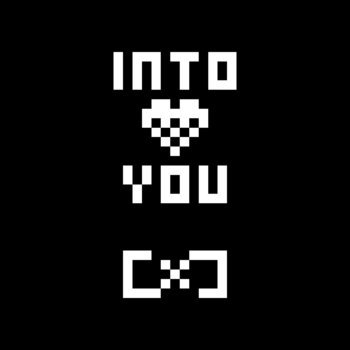 Into You cover art