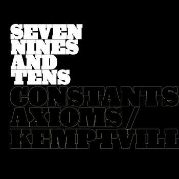 Constants & Axioms cover art