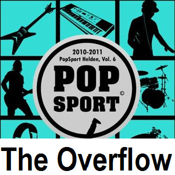 PopSport 2011: The Overflow cover art