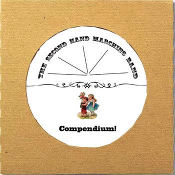 Compendium! cover art
