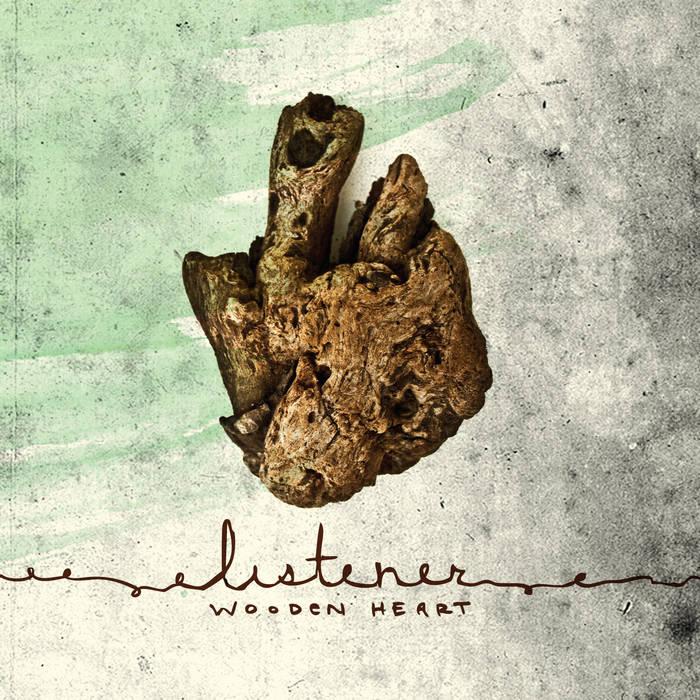 Wooden Heart cover art