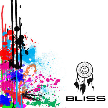 Bliss - EP cover art