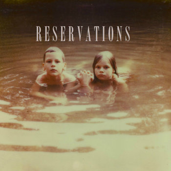 Reservations cover art
