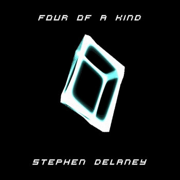 Four Of A Kind cover art