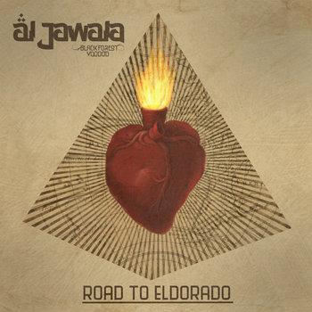Road To Eldorado cover art