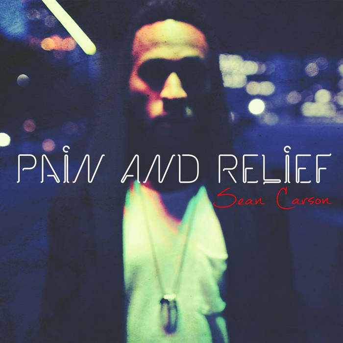 Pain And Relief cover art