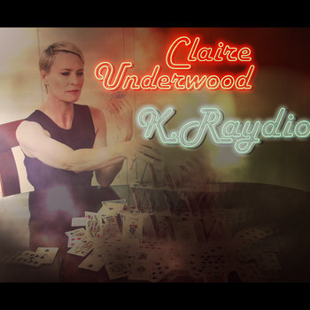 Claire Underwood (Produced by Bene Quilo) cover art