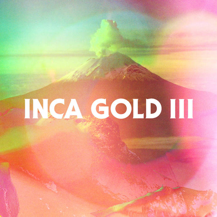 Inca Gold III cover art