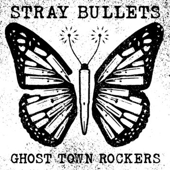 Ghost Town Rockers cover art