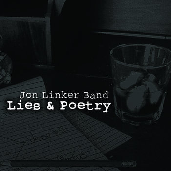 Lies & Poetry cover art