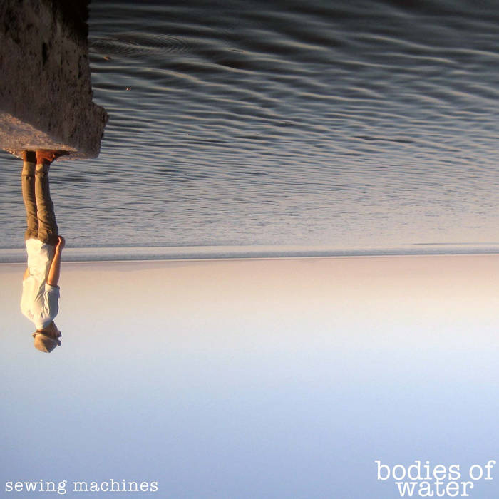 Bodies Of Water cover art