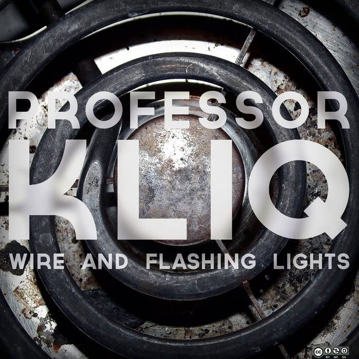 Wire and Flashing Lights cover art