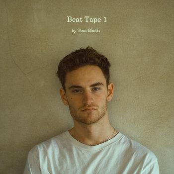 Beat Tape 1 cover art