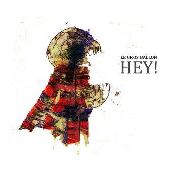 Hey! cover art