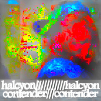 Halcyon Contender cover art