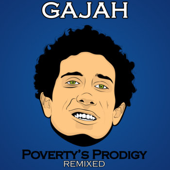 Poverty's Prodigy [remixed] cover art