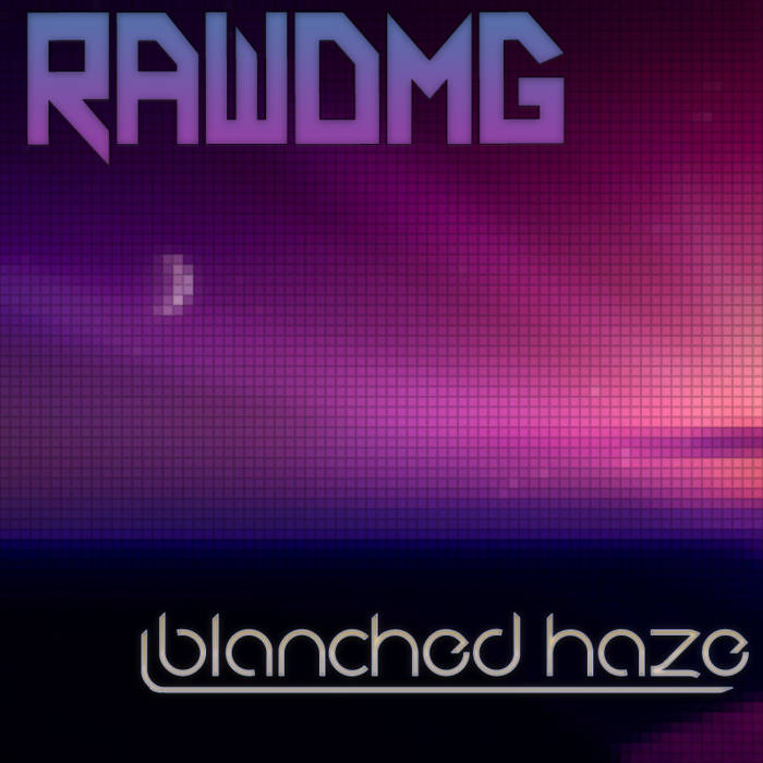 Blanched Haze cover art