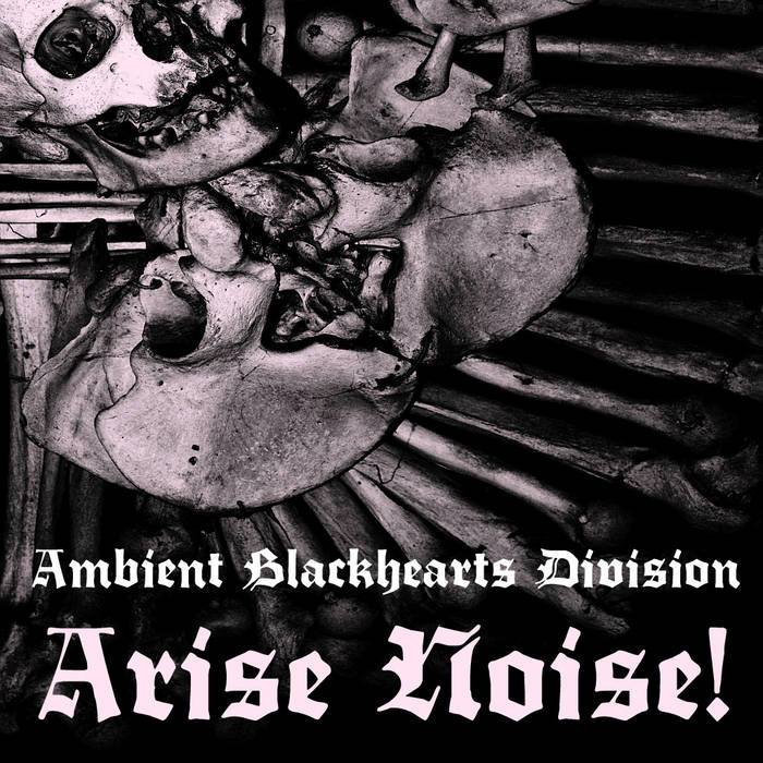 Arise Noise! cover art