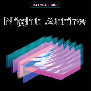 Night Attire EP cover art