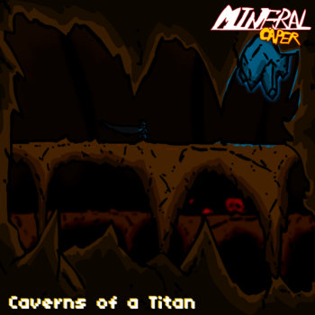 Mineral Caper Soundtrack cover art