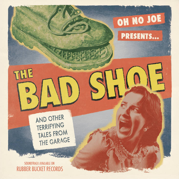Bad Shoe cover art