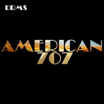 American 707 cover art