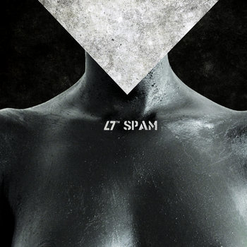 Spam cover art