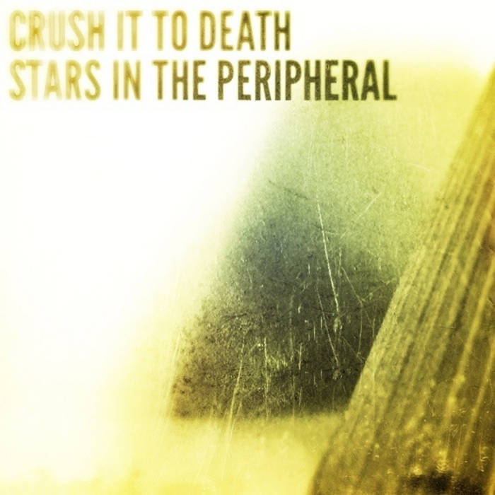 Stars in the Peripheral cover art