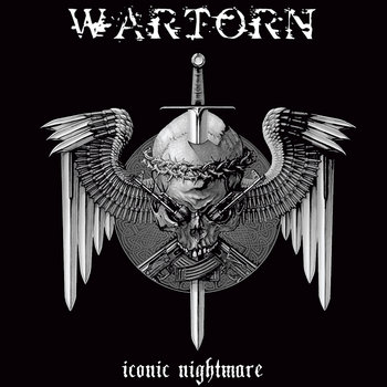 Iconic Nightmare cover art