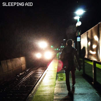 sleeping aid cover art